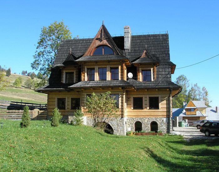 Chata Walczaków Zakopane